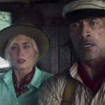 "Disney Reveals First Official Trailer, Poster for ""Jungle Cruise"""