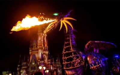 Disney Villains After Hours to Return to Magic Kingdom in 2020