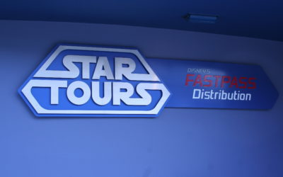 Disneyland's Tomorrowland to Test Centralized FastPass Kiosk for Three Attractions