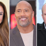 "Dwayne Johnson's Seven Bucks Production to Produce ""Behind the Attraction"" Series for Disney+"