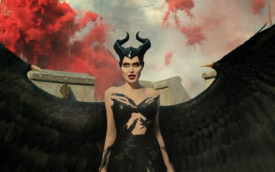 "El Capitan Theatre to Host Special Engagement of ""Maleficent: Mistress of Evil"" Starting October 17"