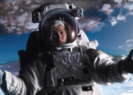 """Film Review: """"Lucy in the Sky"""" (Fox Searchlight)"""