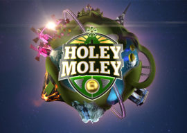 "Fore! ABC Announces Second Season of Mini Golf Competition ""Holey Moley"""