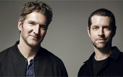 """Game of Thrones"" Showrunners David Benioff and D.B. Weiss Are No Longer Making Star Wars Films"