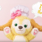 Hong Kong Disneyland Duffy Friend Cookie to be Renamed CookieAnn