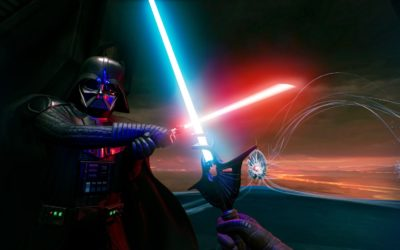 ILMxLAB Announces Release Date and First Story Details for Vader Immortal: Episode III