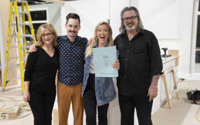 """Lizzie McGuire"" Original Cast Reunites with Hilary Duff as Production Ramps Up for New Disney+ Series"