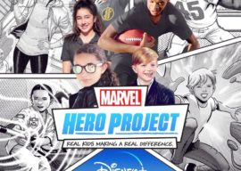 """Marvel Drops Official Trailer for Disney+ Series """"Marvel's Hero Project"""""""