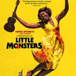 "Movie Review – ""Little Monsters"" on Hulu"