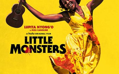 "Movie Review - ""Little Monsters"" on Hulu"