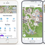 My Disney Experience App to Become Primary Way to Make Dining Reservations Across Walt Disney World