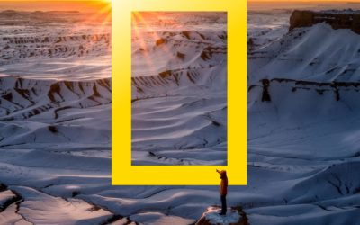"""National Geographic Announces Second Season of """"Overheard at National Geographic"""" Podcast"""
