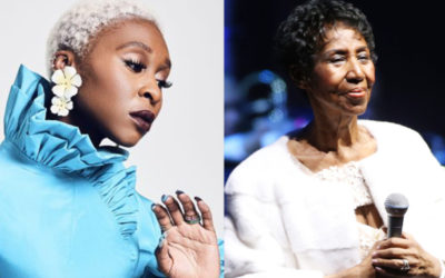 """National Geographic Taps Cynthia Erivo to Star as Aretha Franklin in """"Genius: Aretha"""""""