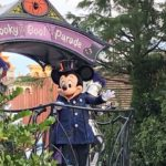 """Pictures: Spooky """"Boo!"""" Parade at Tokyo Disneyland"""