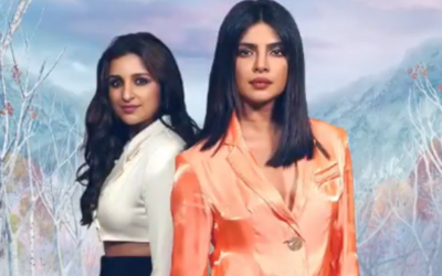 "Priyanka Chopra Jonas and Her Cousin Will Voice The Sisters of ""Frozen"" in the Hindi Dubs of ""Frozen II"""