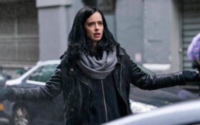 Prop Store Sets Live-Auction of Props and Costumes from Jessica Jones
