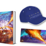 CONTEST: The Fire Keeper Prize Pack