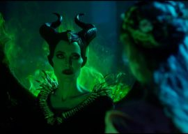 "Review — ""Maleficent: Mistress of Evil"""