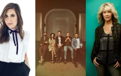 SeaWorld Orlando Announces Music Line Up for Praise Wave 2019
