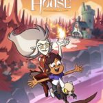 "Sneak Peek at Disney Channel's ""The Owl House"" Revealed at New York Comic-Con"