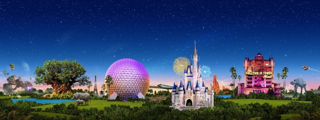 Special Walt Disney World Travel Offers Available Now For Early 2020 Laughingplace Com