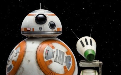 "Star Wars: Force for Change Launches ""Build My Droid"" Contest"