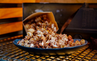Star Wars: Galaxy's Edge Offers New Menu Items and New Advanced Reservations