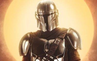 """The Mandalorian"" Disney+ Star Wars Series Gets New Trailer, Character Posters Weeks Ahead of Release"