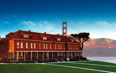 The Walt Disney Family Museum Offers Free Admission to Those Affected by Wildfires