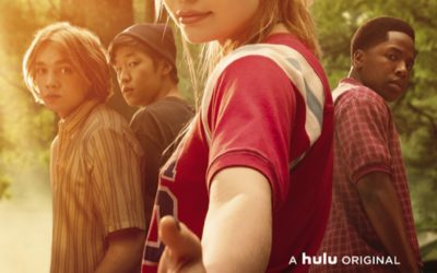 "TV Review - ""Looking for Alaska"" on Hulu"