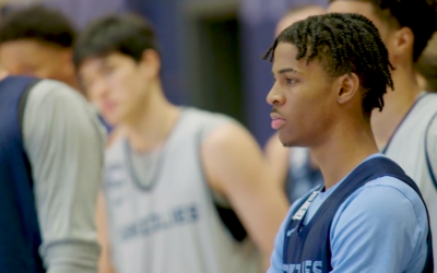 "TV Review - ""NBA Rooks: Training Days"" on ESPN+"
