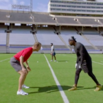 """TV Review – """"Peyton's Places: Two-Way Players"""" on ESPN+"""