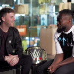 "TV Review – ""SneakerCenter Episode 2 feat. Kofi Kingston"" on ESPN+"