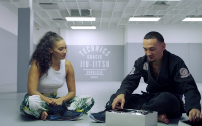 """TV Review - """"SneakerCenter Episode 4 feat. Max Holloway"""" on ESPN+"""