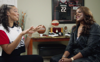 """TV Review - """"SneakerCenter feat. Sheryl Swoopes"""" on ESPN+"""