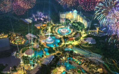 Universal's Epic Universe to Open in 2023