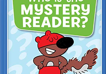 "Book Review: ""Unlimited Squirrels in Who is the Mystery Reader?"" by Mo Willems"