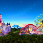 Visitor with Measles Visits Disneyland and Starbucks While Contagious
