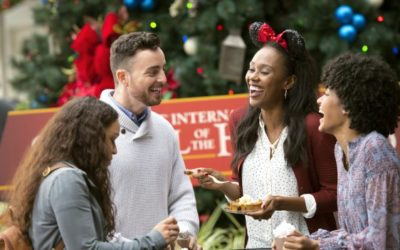 Walt Disney World Annual Passholders to Receive Special Offers for Holiday Season