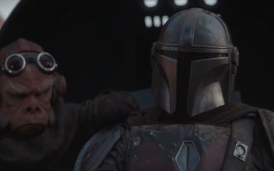 """TV Review: """"The Mandalorian"""" Chapter 2 - """"The Child"""""""