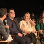 "A D23 Q&A with the Cast of ""Frozen II"""