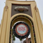 A Different Type of Holiday Celebration at Universal Orlando Resort