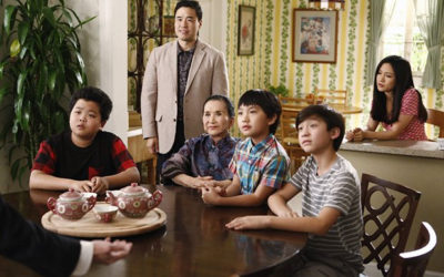 """ABC's """"Fresh Off the Boat"""" to Conclude Six-Season Run in February"""