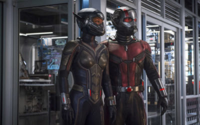 """Ant-Man 3"" Reportedly in the Works at Marvel Studios with Peyton Reed on board to Direct"