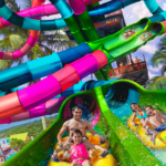 Aquatica Orlando to Open Florida's First Dueling Water Slide in 2020