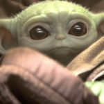 "Baby Yoda Merchandise On Its Way After ""The Mandalorian"" Character Becomes Fan-Favorite"