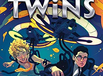 "Book Review: ""The Fowl Twins"" by Eoin Colfer"