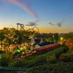 Celebrate the Holidays at Busch Gardens Tampa Bay's Christmas Town