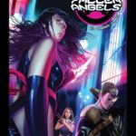 "Comic Review - ""Fallen Angels #1"""