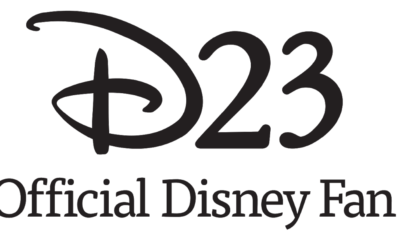 D23 Announces 2020 Events and Programs Including Destination D at Walt Disney World